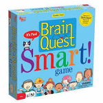 Brain Quest - Smart! Games