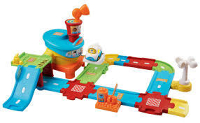 Go! Go! Smart Wheels Airport Playset