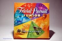 Trivial Pursuit JR