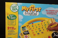 My First Leappad Learning System