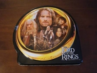 Lord of the Rings Puzzle 500 Piece in Collectable Tin