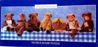 Anne Geddes 700 Piece Jigsaw Puzzle
