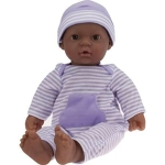 African American Play Doll Designed by Berenguer