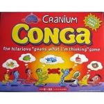 cranium Conga