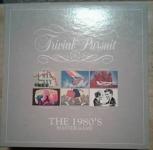 Trivial Pursuit: the 80's