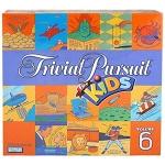 Trivia Pursuit for kids