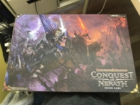 Dungeons and Dragons - Conquest of Nerath