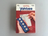 Yahtzee travel