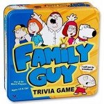 Family Guy - Trivia Game