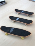 Tech Deck skateboards