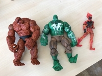 Marvel Legends: House of M