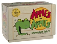 Apples to Apples - Expansion Set 2