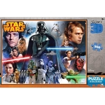 300pc Super 3D - Star Wars