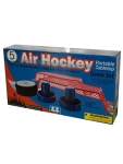 Portable Tabletop Air Hockey
