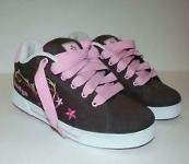 Heelys - skate shoes