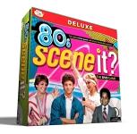 80s scene it? Deluxe