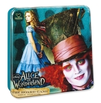 Alice in Wonderland the Board Game