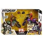 Motocross 2 bike 2 rider