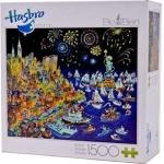 Big Ben Hasbro Puzzle