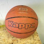 Basketbalový míč / Basketball