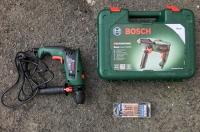 Příklepová vrtačka Bosh / Hammer drill Bosh