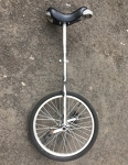 Jednokolka / Unicycle