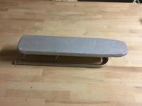 Žehlicí prkno na rukávy / Ironing board for sleevs