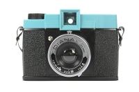 Analogový fotoaparát Diana F+ / Analog Lomography Camera