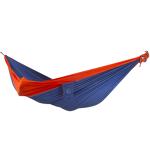 Hamaka z Bali modrá / Blue hammock from Bali