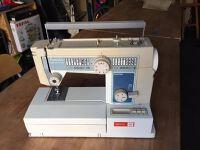 Šicí stroj Formula Electric / Sewing machine Formula Electric