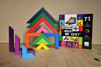 Andělské kostky / Angel blocks