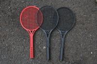 Rakety na líný tenis / Soft tennis Racquets