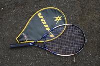 Tenisová raketa - dětská / Tennis racquet - children's