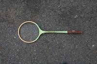 Badmintonová pálka / Badminton racquet