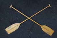 Pádla / Paddles