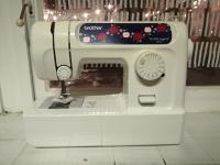 Šicí stroj / Sewing machine BROTHER