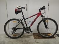 Horské kolo/Mountain bike