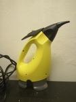Parní čistič/Steam cleaner
