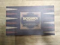 Vrhcáby/Backgammon