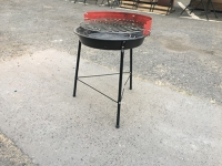 Venkovní gril / Outdoor grill