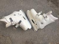 Lední brusle / Ice skates