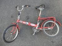 Kolo Punkrider / Bike Punkrider