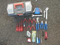 Sada nářadí / Tool box