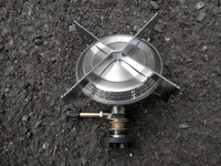 Vařič Miner Duo / Camping gas stove Miner Duo