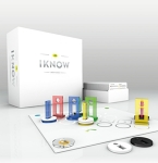 iKnow stolní hra / iKnow board game