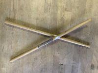 Paličky na bicí / Drumsticks