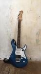 Elektrická kytara Yamaha / Electric guitar Yamaha