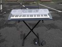 Elektronické klávesy / Music keyboards