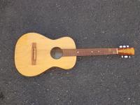 Kytara Hanka / Guitar Hana