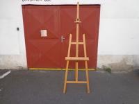 Malířský stojan / Painting easel